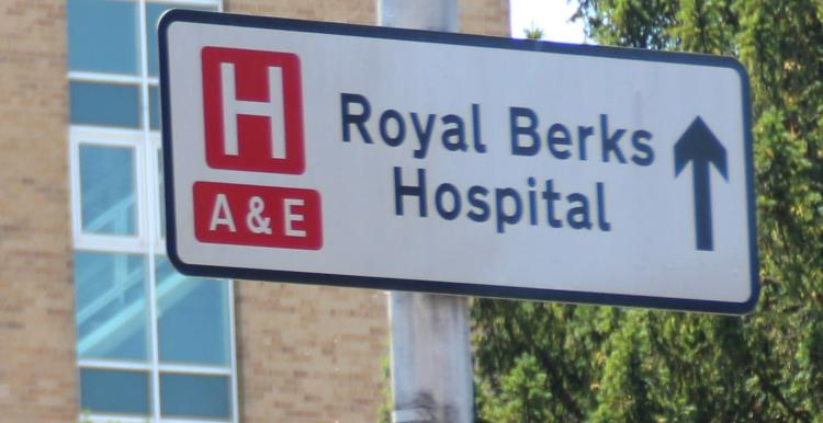 Photo of RBH sign