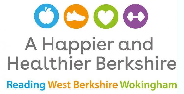 Logo of Happier Healthier Berkshire West