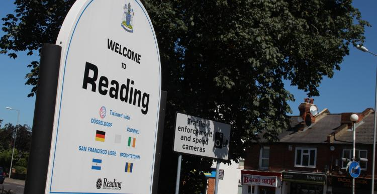 Readingsign