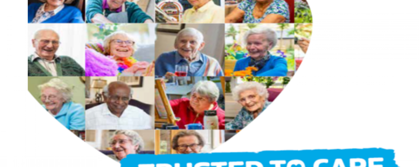 Dementia friendly exercise session