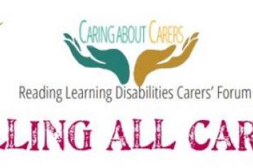 Learning Disabilities Carer's Forum