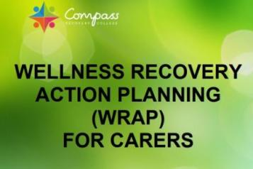 Wellness Recovery Action Planning
