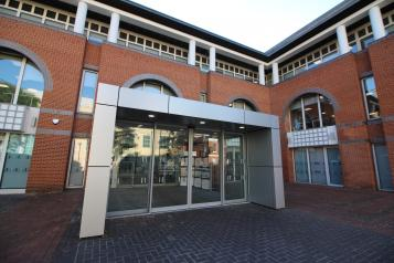 Photo of Reading Civic Offices