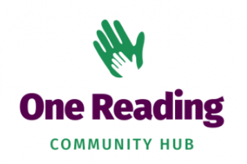 Logo of One Reading Communtiy Hub
