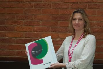 Healthwatch Reading PPG Toolkit photo