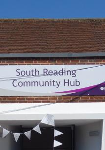 Photo of South Reading Community Hub
